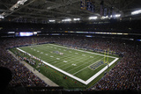 Packers Rams Football: St. Louis, MO - The Edward Jones Dome