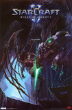 Star Craft 2 - Kerrigan vs Zeratul