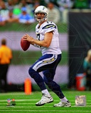 Philip Rivers 2011 Action