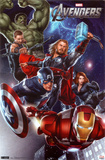 Buy Avengers - Group from Allposters