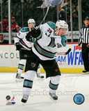 Logan Couture 2011-12 Action