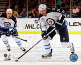 Blake Wheeler 2011-12 Action