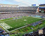 Qualcomm Stadium 2011