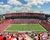 Raymond James Stadium 2011