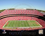 Arrowhead Stadium 2011