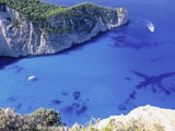 St. George Bay, Zakynthos, Greece