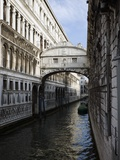 Buy Bridge of Sighs, Venice at AllPosters.com
