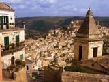 Buy View Over Ragusa at AllPosters.com