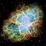 Buy Crab Nebula at AllPosters.com
