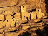 Mesa Verde National Park, Colorado Photographic Print