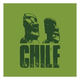 Buy Chile at AllPosters.com
