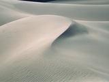 Abstract View Of Sand Dunes In Death Valley, California (15)