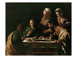Buy Supper at Emmaus at AllPosters.com
