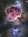 Great Nebula of Orion