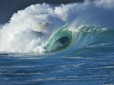 Wave, Waimea, North Shore, Hawaii
