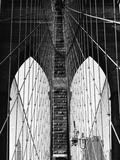 Brooklyn Bridge No.4