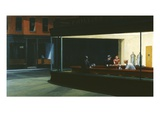 Buy Nighthawks at AllPosters.com