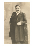 Photo of Enrico Caruso