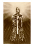 Buy Kriemhild from Die Nibelungen at AllPosters.com