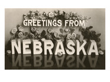 Greetings from Nebraska