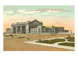 Union Station, Kansas City, Missouri