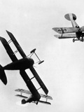 World War I: Aerial Combat