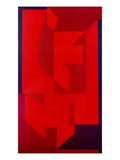 Vasarely: Nives Ii, 1949