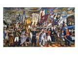 Mexico: 1810 Revolution