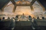 Dali: Last Supper, 1955 Art Print