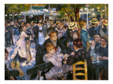 Buy Renoir: Moulin De Galette at AllPosters.com