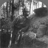 World War I: Soldier