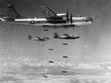 Korean War: B-29 Bombers
