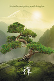 Buy Zen-Mountain at AllPosters.com