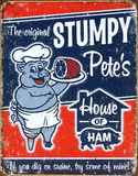 Stumpy Pete