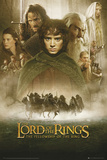 Lord of the Rings-Fellowship of the Ring