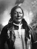 Dakota Sioux, C1891