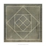 Geometric Blueprint V