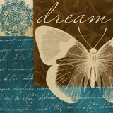 Dream in Butterflies