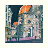 Buy Santa Maria del Fiore, Florence at AllPosters.com