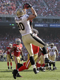San Francisco 49ers and New Orleans Saints: Jimmy Graham and Patrick Willis