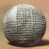 Sumerian Cuneiform