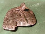Babylonian Cuneiform