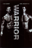 Warrior - One Sheet