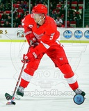 Nicklas Lidstrom 2011-12 Action