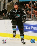 Patrick Marleau 2011-12 Action