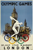 London 1948 Olympics
