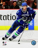 Ryan Kesler 2011-12 Action