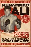 Muhammad Ali - Vintage Muhammad Ali- Gym Muhammad Ali Muhammad Ali: Gloves Ali - Underwater boxing