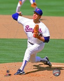 Nolan Ryan 1990 Action