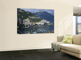 Buy Amalfi, Amalfi Coast, Italy at AllPosters.com